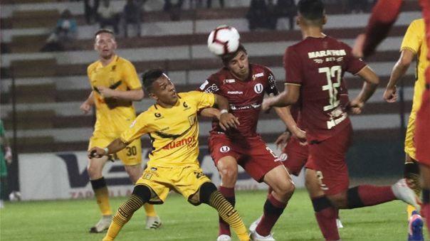 Universitario de Deportes jugará contra Cantolao el 7 de agosto