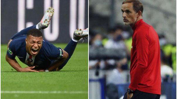 PSG y Atalanta se enfrentarán en cuartos de final de la Champions League