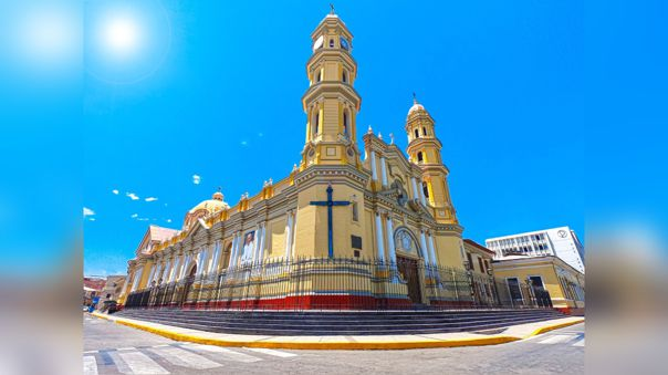 Catedral Piura