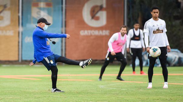 Sporting Cristal enfrentará a Sport Boys en la vuelta de la Liga 1