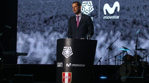 La Liga 1 se reanudará el 7 de agosto