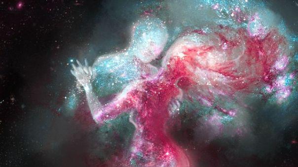 Pequeñas fluctuaciones cuánticas en el universo primitivo explic