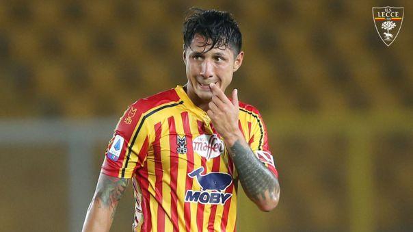 Lecce perdió 4-3 ante Parma en la última fecha de la Serie A y descendió de categoría