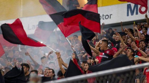 Atlas se enfrenta a Pumas por la Liga MX
