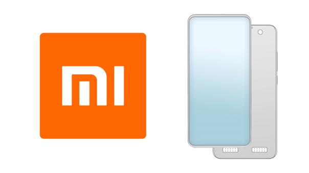 Un teléfono al que se le puede retirar la pantalla ha sido patentado por Xiaomi