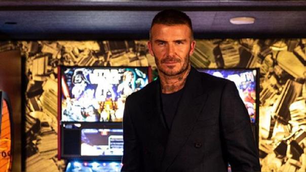 David Beckham tendrá su propia docuserie que repasará su carrera gracias a Netflix.