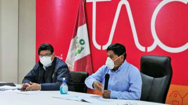 Juan Tonconi, pidió al presidente Martín Vizcarra superar sus diferencias con el congreso.