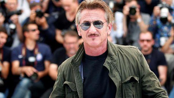 Sean Penn se casó con Leila George