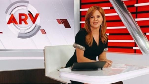 Al Rojo Vivo - María Celeste Arrarás