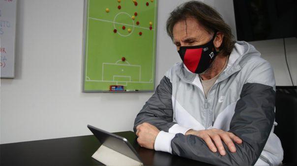 Perú enfrentará a Paraguay en el inicio de las Eliminatorias Qatar 2022