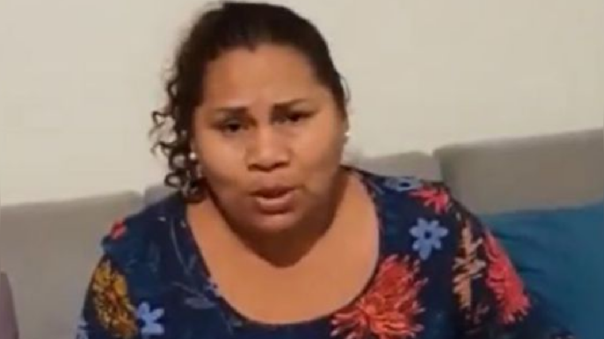 Roxana Palacios
