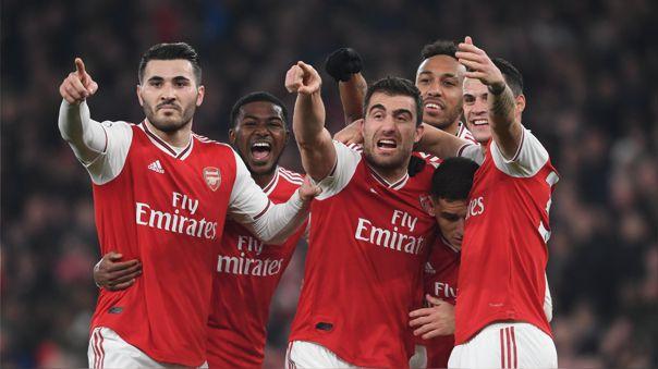 Para renovarle a sus jugadores: Arsenal quiere despedir a 55 trabajadores