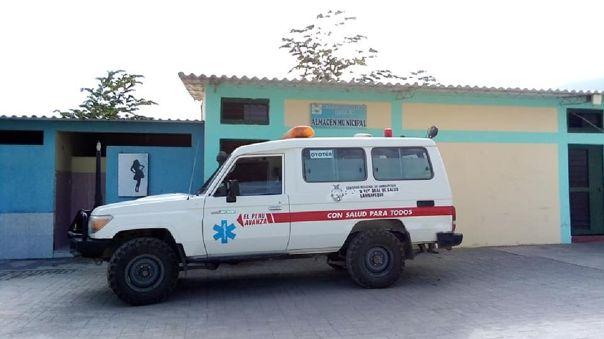 Alcalde de Oyotún falleció víctima de la COVID-19.