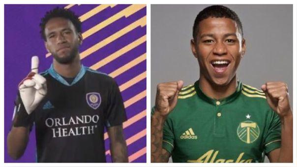 Duelo de peruanos: Pedro Gallese y Andy Polo se medirán en la final de MLS is Back