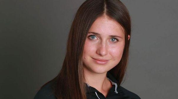 La estudiante de 21 años acudió a la policía para denunciar que venía siendo extorsionada con imágenes privadas.