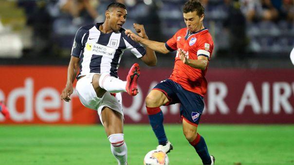 Alianza Lima y Binacional participan en la fase de grupos de la Libertadores