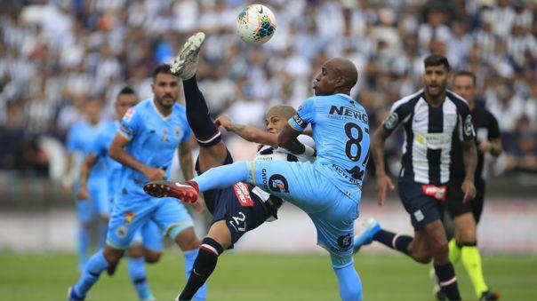 Alianza Lima y Binacional se enfrentarán en la fecha 7 de la Liga 1