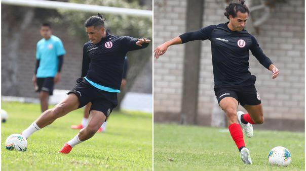 Universitario jugará contra Cantolao en la vuelta de la Liga 1