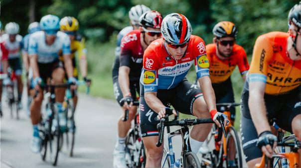 Fabio Jakobsen despierta del coma tras accidente en la Vuelta a Polonia