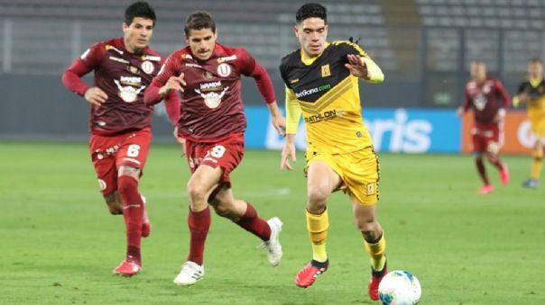 El Instituto Peruano del Deporte suspendió la Liga 1 Movistar