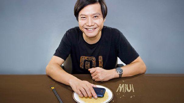 Lei Jun, CEO de Xiaomi, dará un discurso para celebrar el décimo aniversario de la marca.