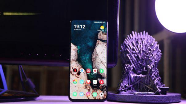 NIUSGEEK tiene a prueba al POCO F2 Pro de Xiaomi