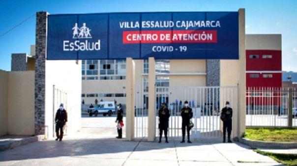 Villa EsSalud