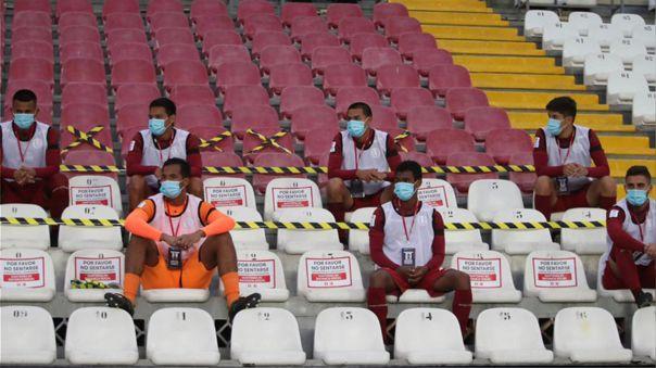La fecha 7 de la Liga 1 Movistar quedó suspendida tras aglomeraciones de hinchas previo al partido de Universitario de Deportes vs. Cantolao.
