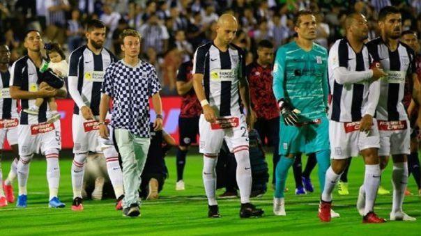Alianza Lima hizo oficial la solicitud de los puntos del partido ante Binacional correspondiente a la fecha 7 del Torneo Apertura.