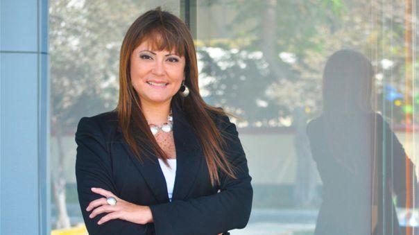 Sonia Alva es la nueva administradora temporal de Universitario de Deportes