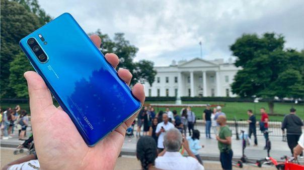Las tensiones entre Huawei y la administración Trump crecen