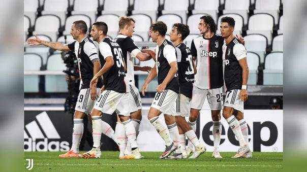 Se va a la MLS: Juventus a punto de perder a uno de sus pilares en el medicampo