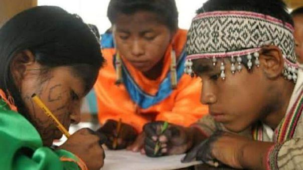 Escolares de las zonas alejadas de Cusco no acceden a sus clases virtuales.
