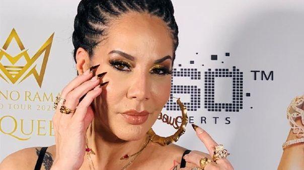 Ivy Queen unirá su voz con la fallecida Celia Cruz