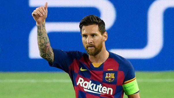 Barcelona y Bayern Munich se enfrentarán en cuartos de la Champions League