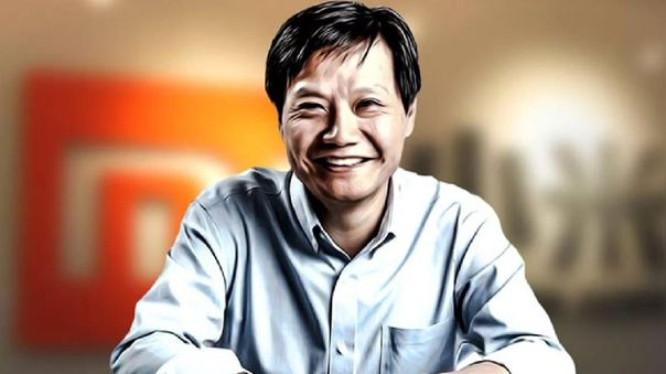 Lewi Jun, CEO y Fundador de Xiaomi