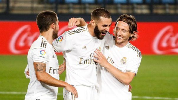 Real Madrid recupera a jugador cedido que la 'rompió' en la última temporada