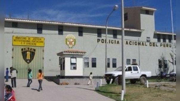 Investigado fue enviado a prisión pero salió libre por testimonio de teniente gobernador.