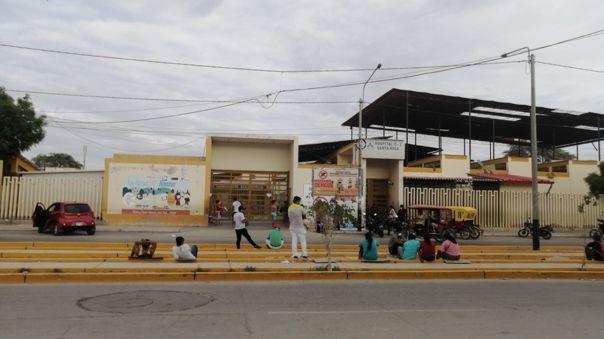 Coronavirus En Peru Piura Advierten Que No Hay Ventiladores Mecanicos Disponibles En Hospitales Del Minsa Para Pacientes Con La Covid 19 Rpp Noticias