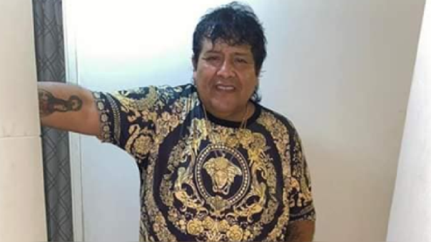 Madre de Toño Centella falleció de COVID-19