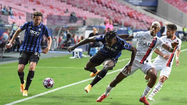 VER AQUÍ ᐅ PSG vs. Atalanta: alineaciones confirmadas, apuestas ...