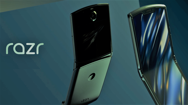 El nuevo Moto Razr llegará este 9 de setiembre