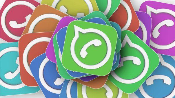 Los usuarios de WhatsApp son el foco de un nueva campaña.