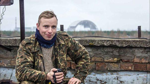 Andrei Pyzh deberá dar explicaciones a las autoridades rusas.