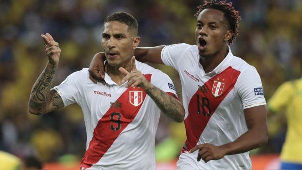 Perú fue subcampeón de la Copa América 2019