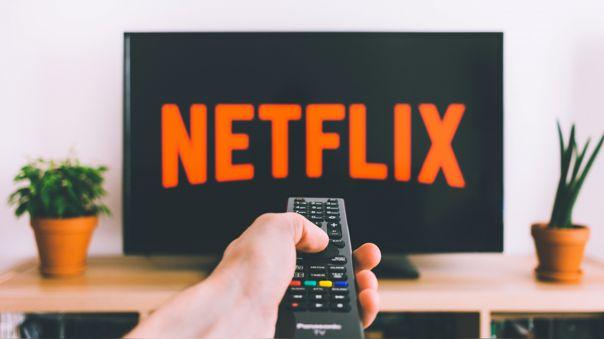 Netflix se mantiene como el rey del streaming.