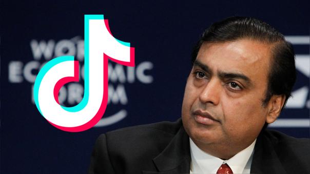El multimillonario Mukesh Ambani está interesado en el retorno de TikTok a India
