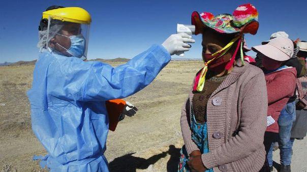 América Latina es una de las regiones más afectadas por el nuevo coronavirus.