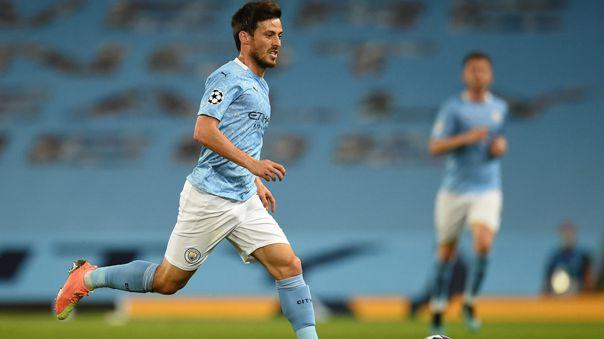 David Silva es nuevo jugador de Real Sociedad