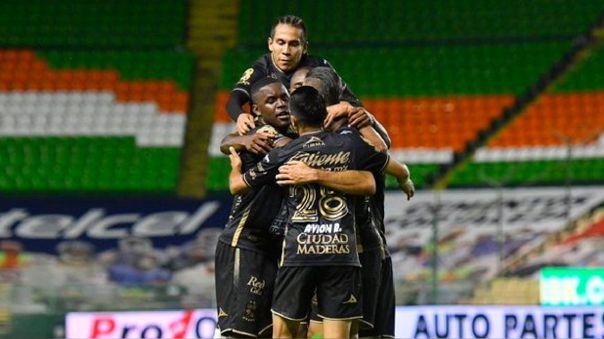León venció 2-1 a Tijuana en el cierre en la fecha 5 de la Liga MX